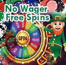 canuckonlinecasinos.com No Wager Free Spins