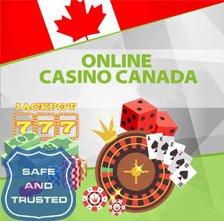 online casino/s  canada canuckonlinecasinos.com